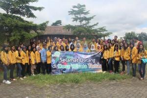 Desa Wisata Temas Malang