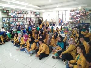 Industri Kaos Kresna Bali